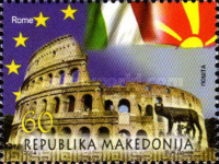 [Macedonian Membership of the European Union, type YA]