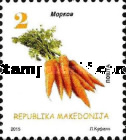 [Definitives - Vegetables, type ZZN]