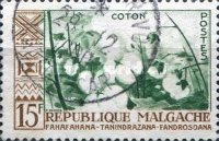 [Butterflies and Agricultural Products, type KJ]