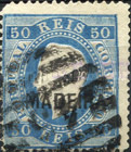 [Portuguese Postage Stamps Overprinted, MADEIRA, Typ B14]