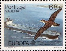 [EUROPA Stamps - Nature Conservation, type BQ]
