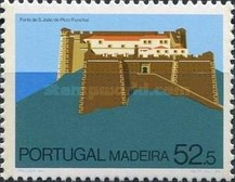 [Fortresses of Madeira, type BS]
