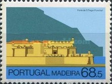 [Fortresses of Madeira, type BT]