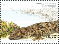 [Savage Islands of Madeira, type HJ]