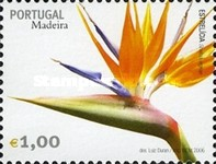 [Madeira Flowers, Typ HY]