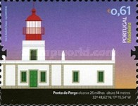 [Portuguese Lighthouse, type JK]