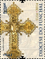 [The 500th Anniversary of the Diocese of Funchal, type LB]