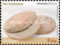 [Madeira - Self Adhesive Stamps, Typ LH1]