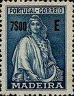 [Ceres - Donation for Building a Museum, Typ M20]