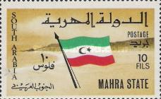 [National Flag, type A1]