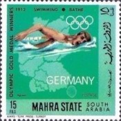 [German Olympic Champions, type CL]