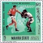 [German Olympic Champions, type CO]