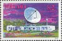 [The 100th Anniversary of Postal Services, type SM]