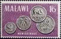 [Malawi's First Coinage, type T2]