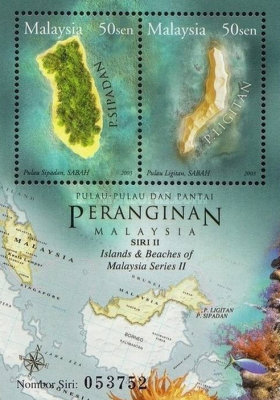 [Islands and Beaches of Malaysia, Typ ]