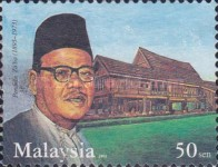 [The 30th Anniversary of the Death of Zainal Abidin bin Ahmad (