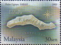 [Islands and Beaches of Malaysia, Typ AQA]