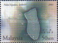 [Islands and Beaches of Malaysia, Typ AQC]