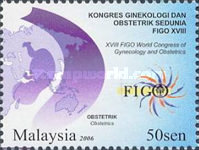 [The 18th International Federation of Gynecology and Obstetrics Congress, Typ AYK]
