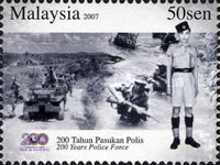 [The 200th Anniversary of the Police Force, Typ BBA]