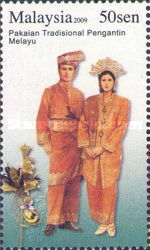 [Traditional Wedding Costumes, type BGA1]
