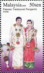 [Traditional Wedding Costumes, Typ BGC1]