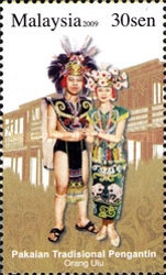 [Traditional Wedding Costumes, Typ BGD]