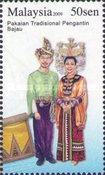 [Traditional Wedding Costumes, type BGE1]