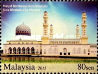 [Mosques in Malaysia, Typ CBN]