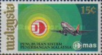 [Foundation of Malaysian Airline System, type CE]
