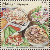 [Traditional Foods, type COI]