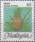 [Fruits of Malaysia, Typ JT]