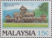[Historic Buildings of Malaysia, Typ KJ]