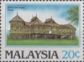 [Historic Buildings of Malaysia, Typ KK]