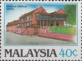 [Historic Buildings of Malaysia, Typ KL]