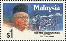 [Former Prime Ministers of Malaysia, Typ OD]