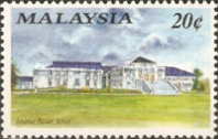 [Historic Buildings of Malaysia, type OH]