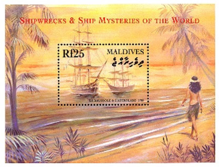 [Maritime Disasters, type ]