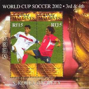 [Football World Cup - Japan and Korea, type ]