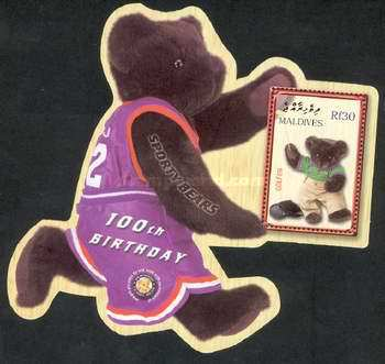 [The 100th Anniversary of the Teddy Bear, type ]