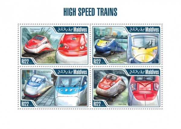 [Transportation - High-Speed Trains, Typ ]