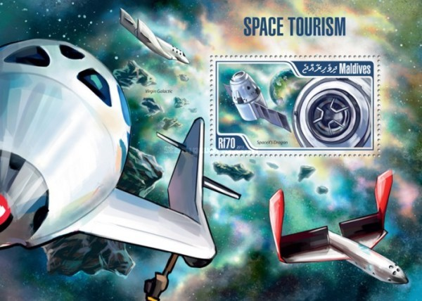 [Space Tourism, Typ ]