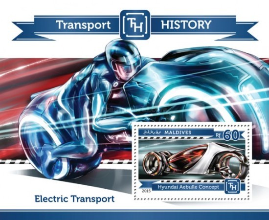 [Transport History - Electric Transport, Typ ]
