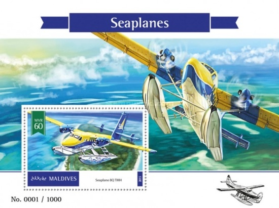 [Transportation - Seaplanes, Typ ]