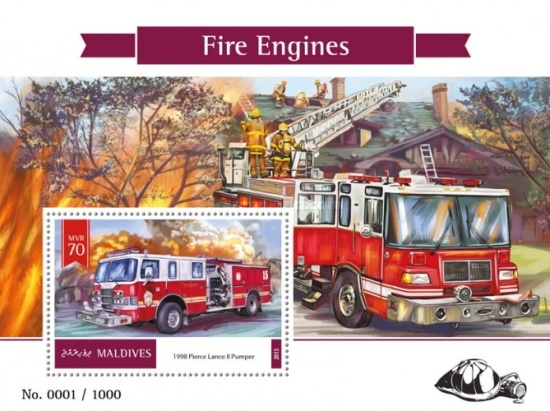 [Transportation - Fire Engines, Typ ]