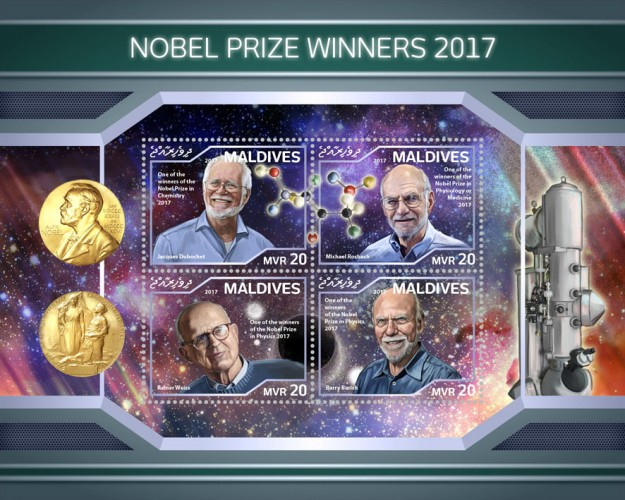 [Nobel Prize Winners 2017, Typ ]