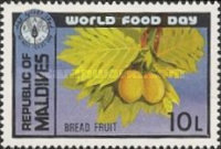 [World Food Day, Typ AJH]