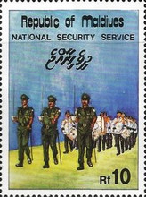 [National Security Service, Typ AOO]