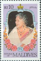 [Life and Times of Queen Elizabeth the Queen Mother, 1900-2002, Typ APA]