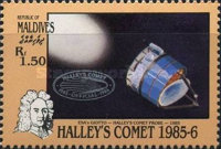 [Appearance of Halley's Comet, Typ ATH]